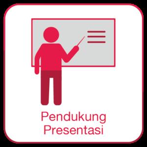 Pendukung Presentasi